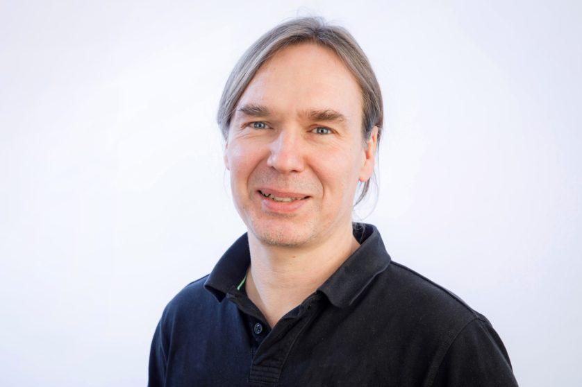 Stefan Wennner
