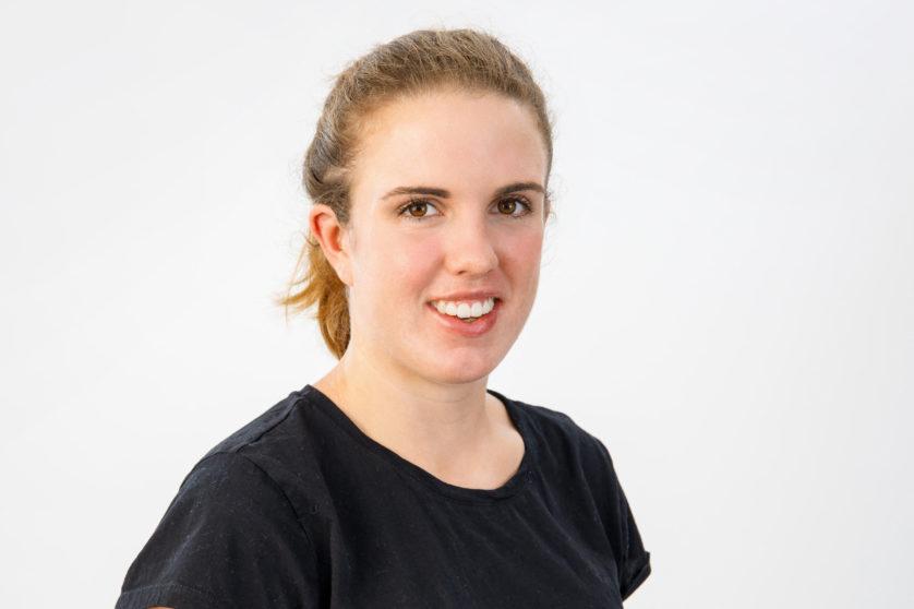 Isabella Gieshoidt